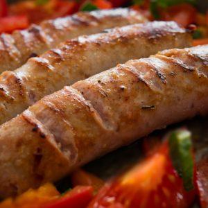 Saucisse à l'ÉRABLE porc & bœuf